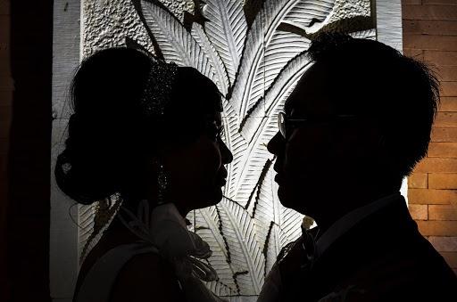 Wedding photographer Fendy Wees (FendyWees). Photo of 25.11.2016