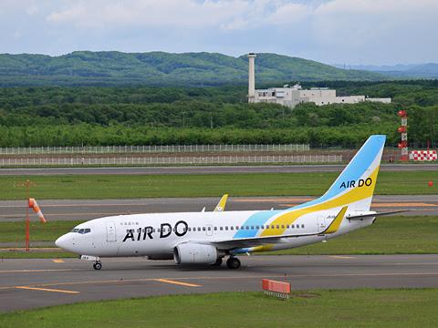 AIR DO B737-700