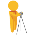 Visites Virtuals I icon