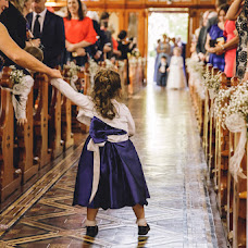 Wedding photographer Roger Kenny (Portraitroom). Photo of 31.10.2018