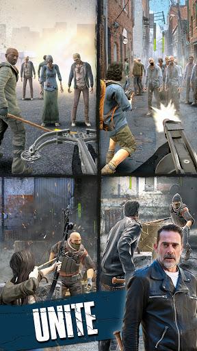 The Walking Dead: Our World  screenshots 5