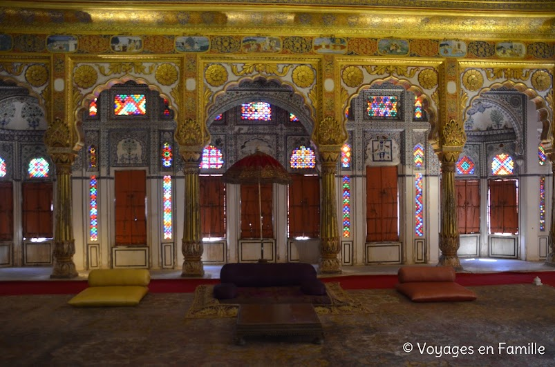 Phool Mahal Mehrangarh