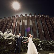 婚礼摄影师Donatas Ufo(donatasufo)。23.08.2018的照片