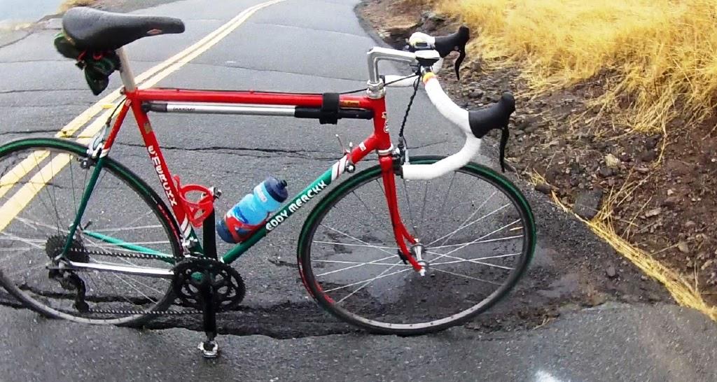 Do I need a Pump peg? - Bike Forums