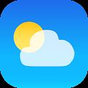 미세먼지와 날씨 (현재 미세먼지,예보,바람 방향,날씨) icon