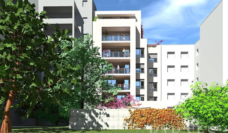 Appartement avec terrasse Lyon 3ème