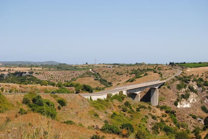 strada provinciale di Pretoriano