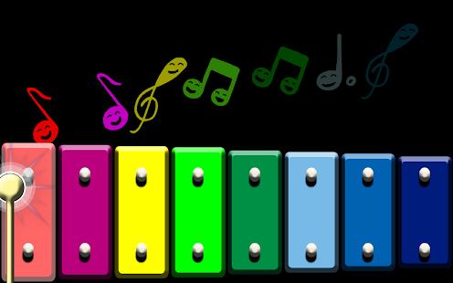 Family Xylophone - náhled