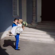 Wedding photographer Mariya Petnyunas (petnunas). Photo of 02.09.2017