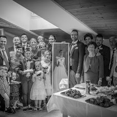 Wedding photographer Cesare Iacovone (CesareIacovone). Photo of 09.07.2016