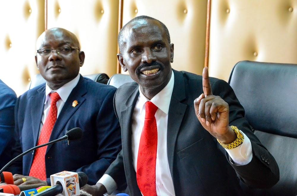Knut directs teachers to boycott new curriculum