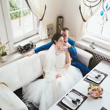 Wedding photographer Natalya Egorova (Nataliii). Photo of 11.03.2017