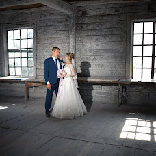 Wedding photographer Dmitriy Mezhevikin (medman). Photo of 19.09.2018