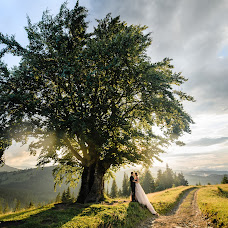Wedding photographer Ira Panich (irapanych). Photo of 25.10.2018