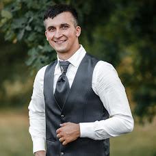 Wedding photographer Roman Yulenkov (yulfot). Photo of 21.08.2018