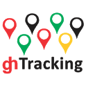 GH TRACKING - Car & Motorbike Tracking Service icon