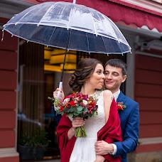 Wedding photographer Anna Kireeva (AnnaIvanova). Photo of 18.02.2017