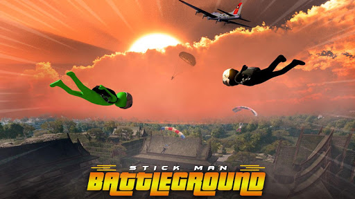 Télécharger Gratuit Code Triche Stickman Squad Unknown Battlegrounds MOD APK 1