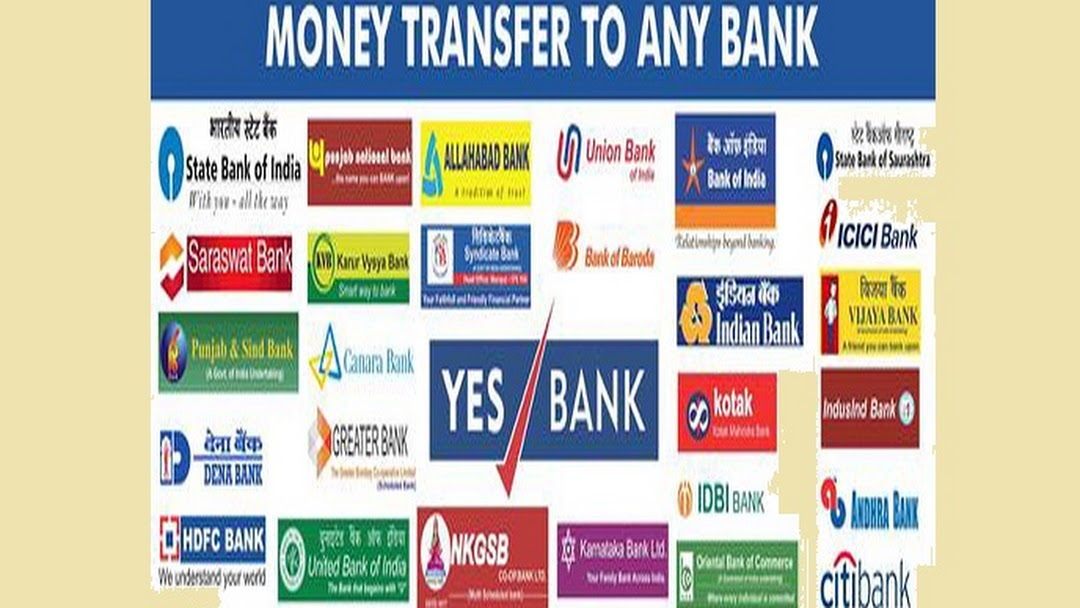 S K Agencies Money Transfer Service