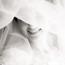 Wedding photographer Sergey Ignatenkov (Sergeysps). Photo of 02.04.2018