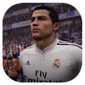 The Real for FIFA 16 icon