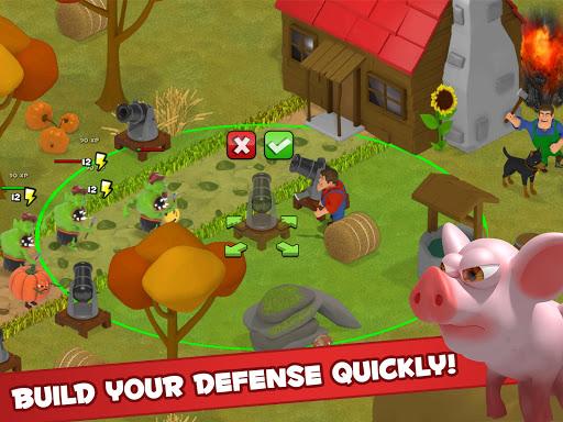Battle Bros - Tower Defense 1.55 screenshots 8