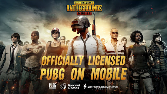 PUBG Mobile cho Android
