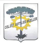 Photo: Logo Col Est. Gottlieb Mueller