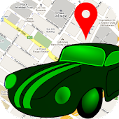 Vehicle Tracker