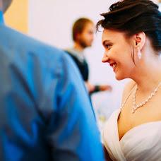 Wedding photographer Kirill Kuznecov (Kukirill). Photo of 05.11.2015