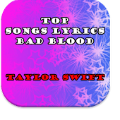 Top Bad Blood Taylor Swift