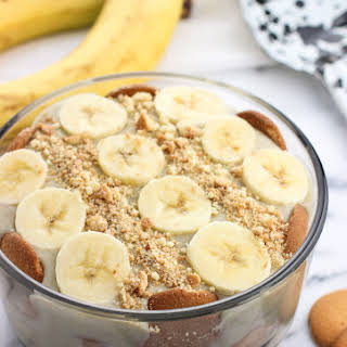 Dairy Free Banana Pudding Recipes.
