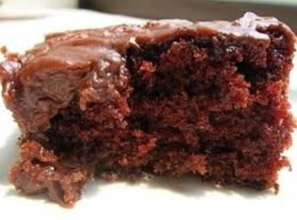 Bestest Chocolate Cake Ever!!!!!! Recipe