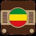 Ethiopian Radios የኢትዮጵያ ሬዲዮና icon