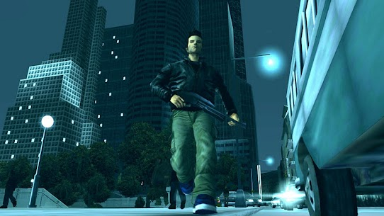 Grand Theft Auto III 5