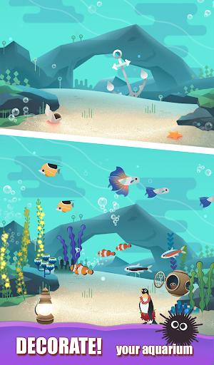 Puzzle Aquarium 31 screenshots 15