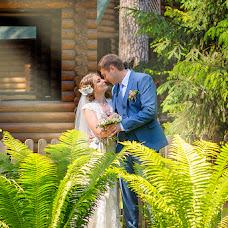 Wedding photographer Irina Tumenok (ArtSpace). Photo of 24.06.2014