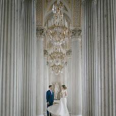 Wedding photographer Lana Lukashevich (LanaL). Photo of 02.05.2017