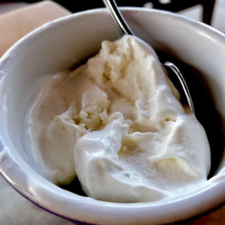 Keto No-Cook Ice Cream.