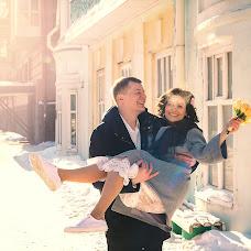 Wedding photographer Anna Lyubimova (AnnaLyubimova). Photo of 02.05.2017
