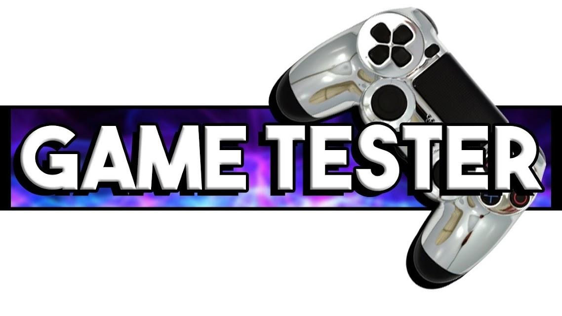 vị trí test game