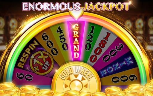 MY 777 SLOTS -  Best Casino Game & Slot Machines 1.0.5 screenshots 9