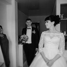 Wedding photographer Irina Subaeva (subaevafoto). Photo of 15.08.2017