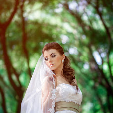 Wedding photographer Marina Tunik (marinatynik). Photo of 24.03.2017