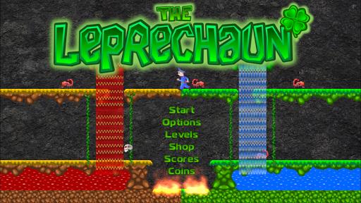 Leprechaun adventure