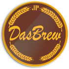 DasBrew Monkey Fist Hefeweizen
