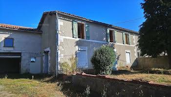 maison à Reffannes (79)