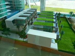 Photo: Model of The BeachFront @ Phuket