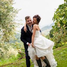 Wedding photographer Paola maria Stella (paolamariaste). Photo of 06.07.2016