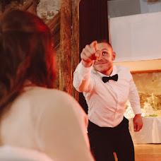 Hochzeitsfotograf Marius Gzyl (purememories). Foto vom 03.11.2016